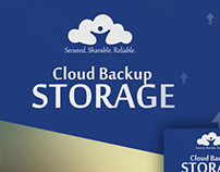 URLCloudStorage Emailer Design by STWI