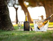 Vinhos Mirus - Fotografia