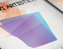 Aperitivi Aristici 2.0 - self service art -