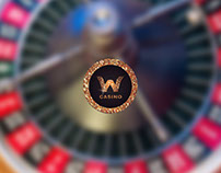 W Casino - Website