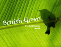 British-Green