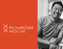 Richard Kim Medicine