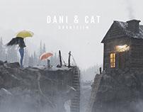 DANI & CAT ANIMATION