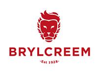 Brylcreem Rebrand