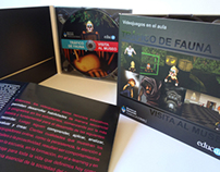 Diseño de DVD, Videojuegos en el aula.