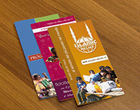 Various Brochures - IR Italia