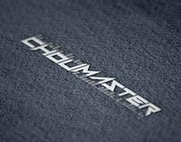 Logo For DJ Choumaster