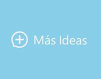 Mas Ideas