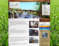 Sitio  Ecoturismo Lago Colbún