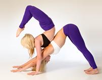 Gaia Flow Yoga Photography