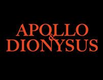 Apollo & Dionysus