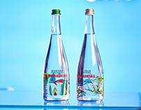 Mineral Water Morshinska by Poustovit