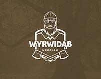 Wyrwidąb Wrocław - Website & Logo