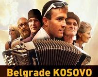 Belgrade, Kosovo