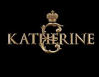 Katherine Darama Title