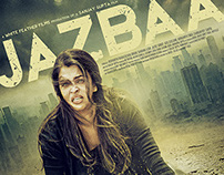 JAZBAA first look poster