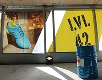 NIKE- LVL UP DXB - Event