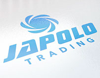Japolo Trading Identity Logo