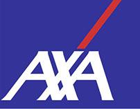 AXA Assicurazioni (Radio)