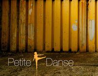 Petite Danse Website + New Brand