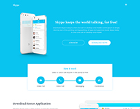 SaaSLab - Software, SaaS and WebApp Bootstrap Template