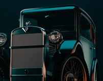 BMW 3/15 DA2