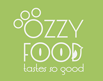 Ozzy Food