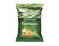 Carioca Potato Chips