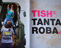 TISHwear catalogue