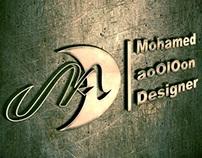 Free PSD Mock up Logo