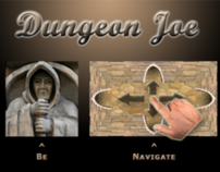 Dungeon Joe: A Strategy Game