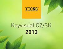 Ytong Keyvisual