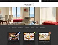 JP Hotel v2, Joomla Responsive Minimalistic Hotel Theme