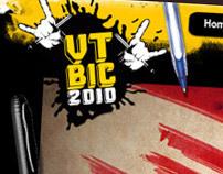 VTBIC 2010 website