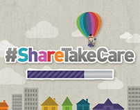 Share Take Care