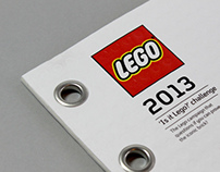 YCN Lego Campeign 2013