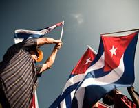 CUBA EAST - Social Insights