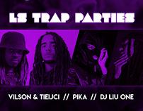 LS TRAP PARTIES by Royal Vibez #1