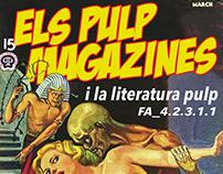 La revista de las revistas pulp