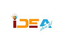 Idea storeBD | Brand Identity