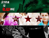Syria is bleeding