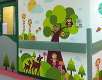 Sheffield Childrens' Hospital
