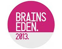 Brains Eden Games Festival