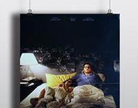Poster design - Beast