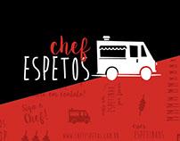 Chef Espetos