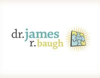 Dr. James R. Baugh Logo