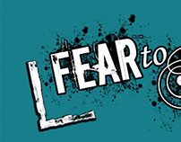 Logo: Fear to Sail