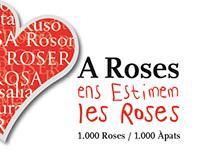 ROSES/OPCIONS VIALS