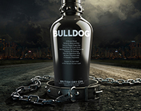 Bulldog Gin Pitch