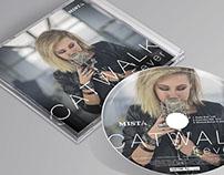 CD design - Mista